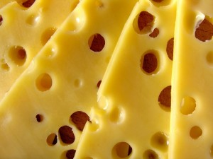 Cheese when on keto diet