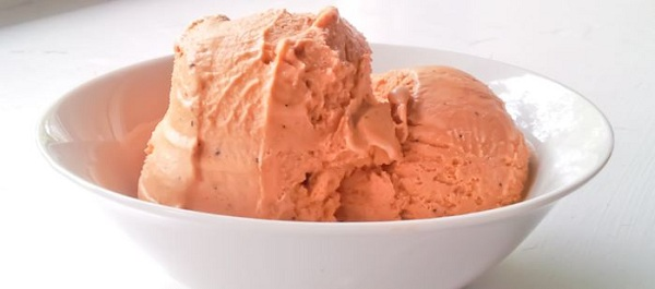 low carb ice cream